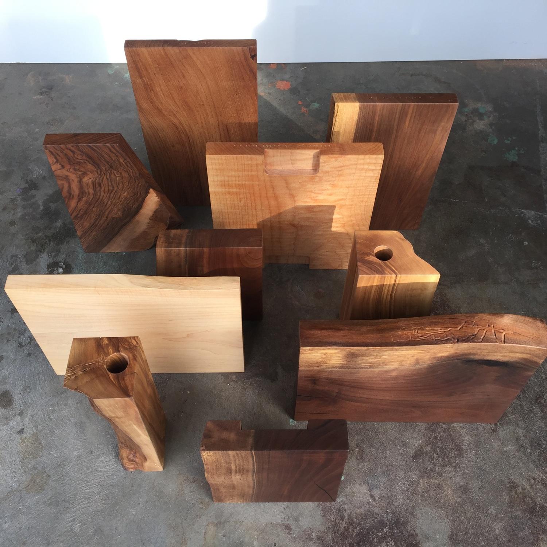 sustainable furniture - William Stranger