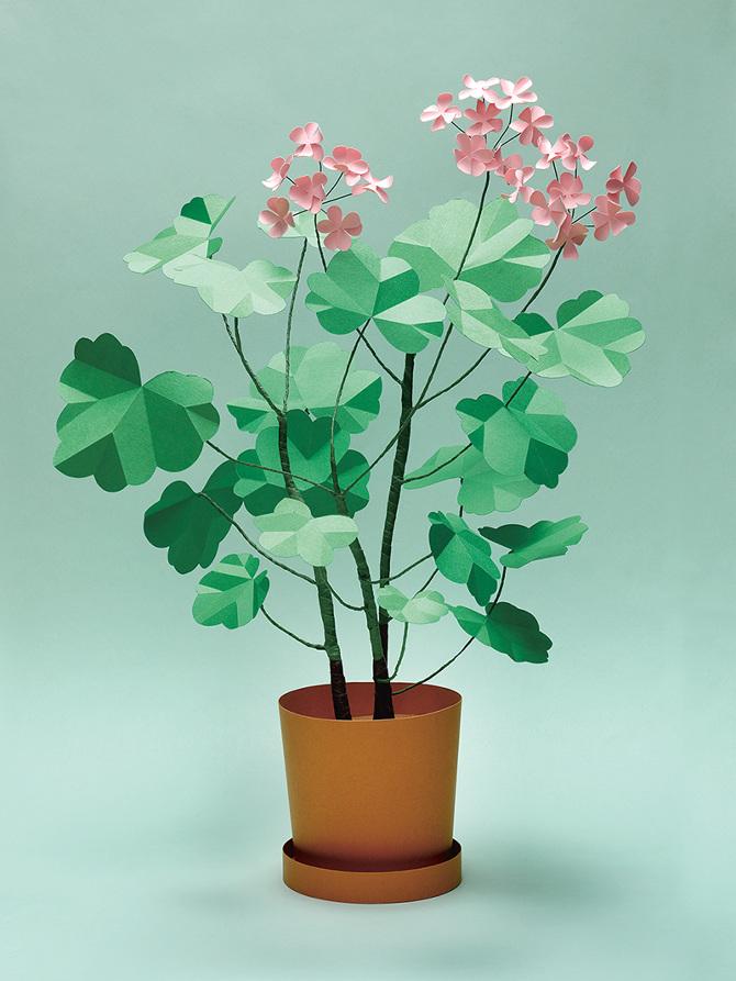 Épinglé par Fleur Sauvage Création sur fleur | Plantes en papier, Fleurs en papier, Artisanat de ...